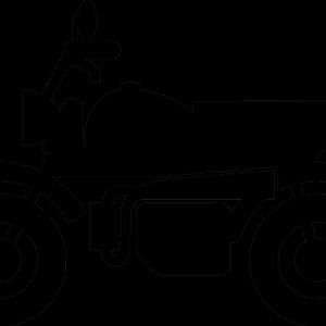 Permis Moto A1 (125 cm3)