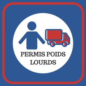 Permis Poids Lourds